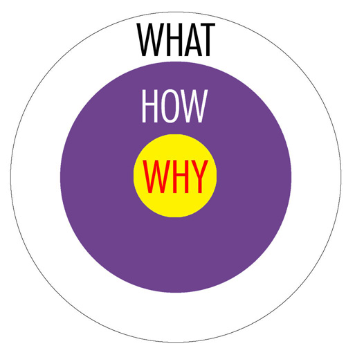 Sinek-Why