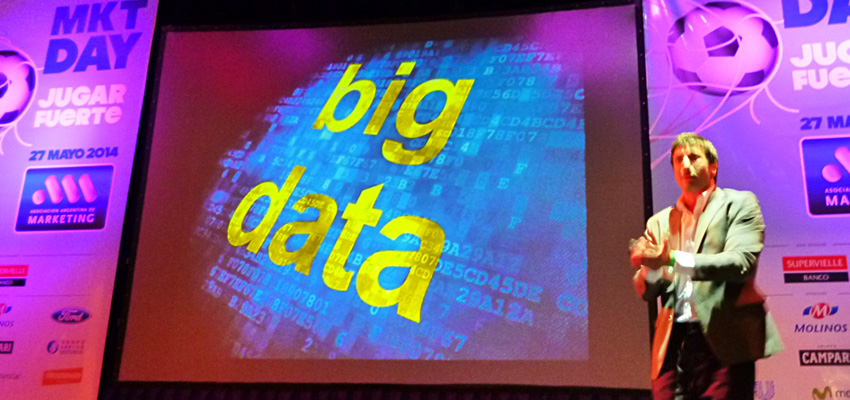 MKT-DAY-big data