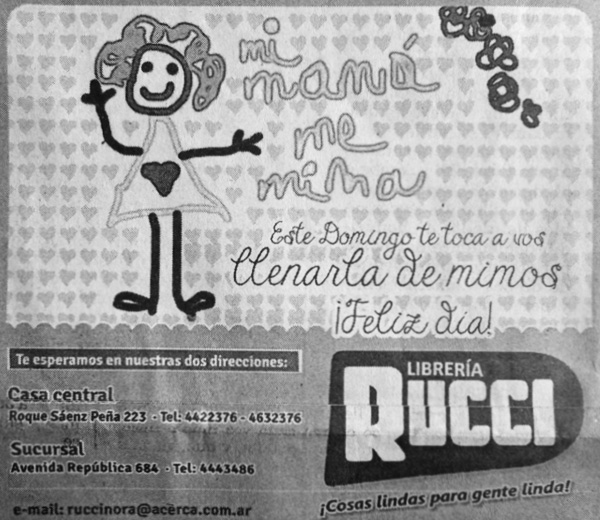 Rucci-madres