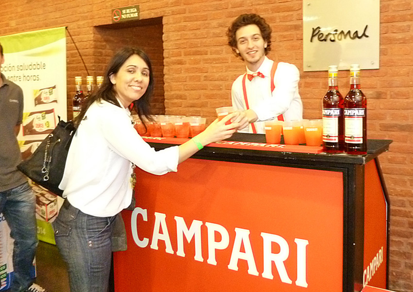 barra-Campari
