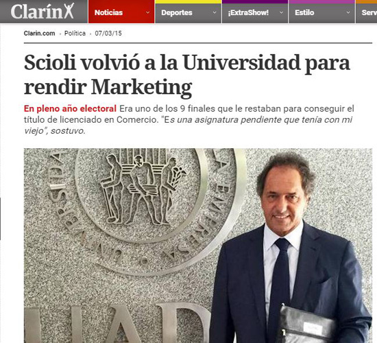 Scioli-marketing