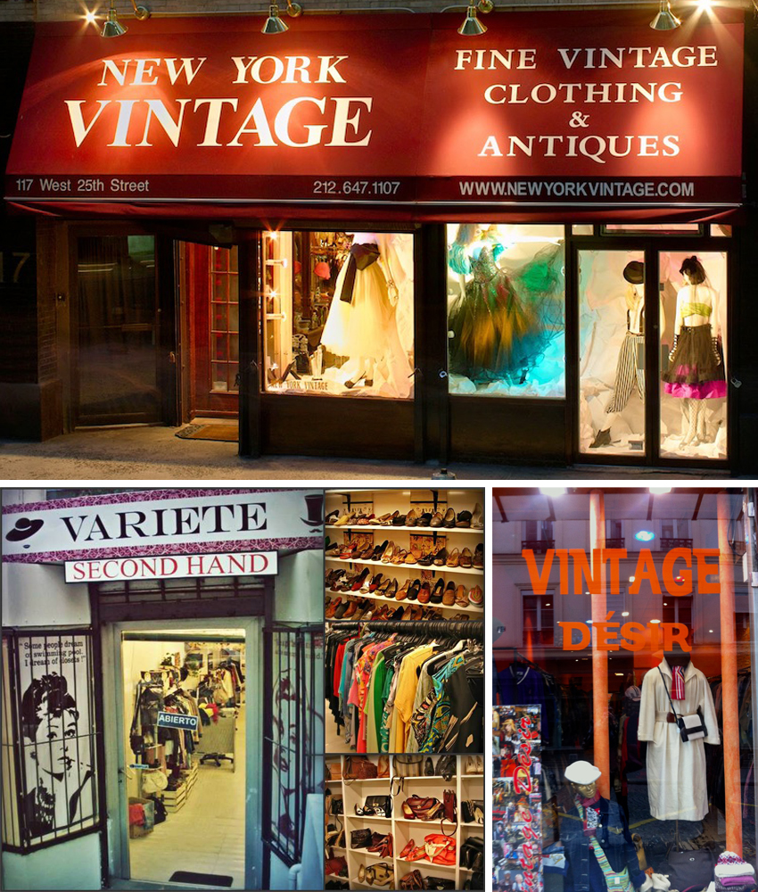 tiendas-vintage-New-York-Paris