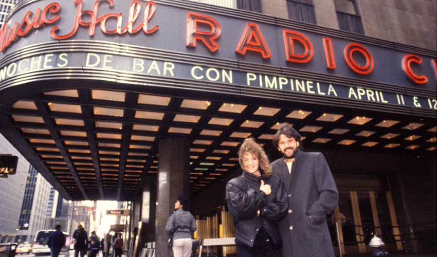 Pimpinela Radio City