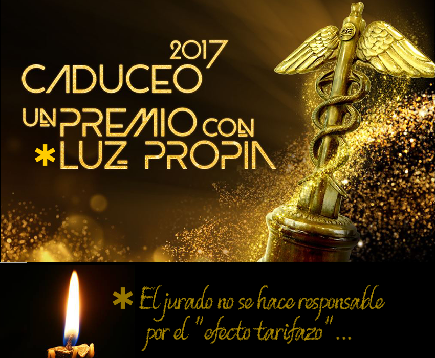 Premio Caduceo Junin 24