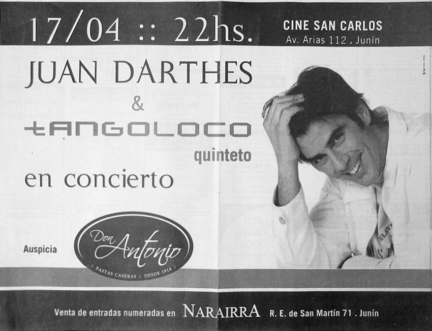 Juan-Darthes-Junin